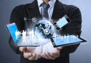 Pesquisa sobre setor de Distribuição de TI