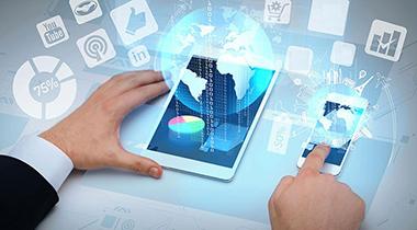 Futuro para a Distribuição de TI