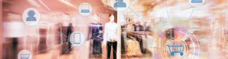 News Context - o futuro do varejo