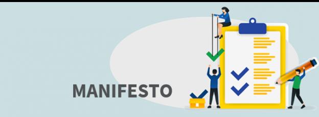 Manifesto Covid-19