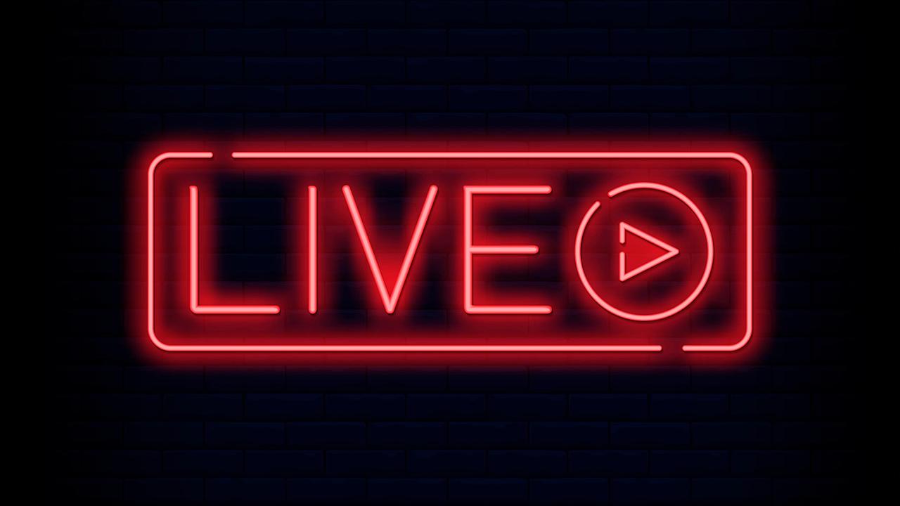 Abradisti Em live no Channel 360°