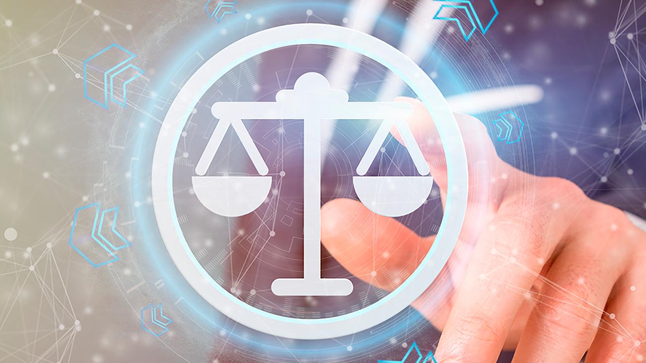 Transformação digital do sistema judicial